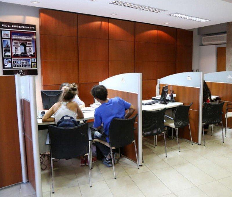 Paritarias 2016: aumento del 20% para empleados de agencias de Argentina.