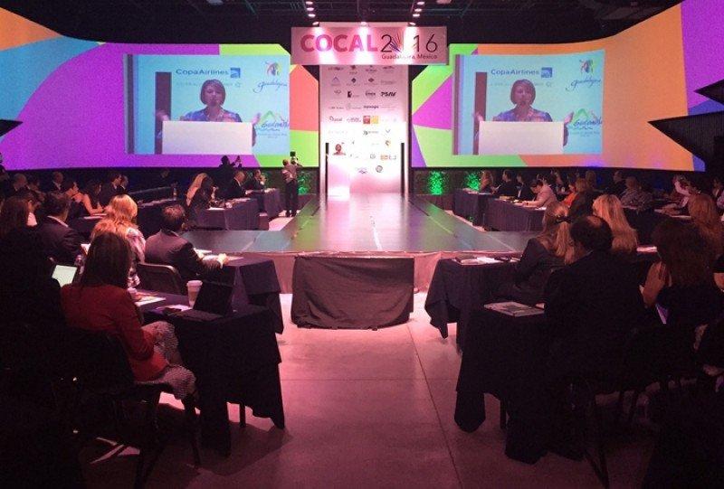 COCAL renovó su directiva en la última reunión mantenida en Guadalajara.