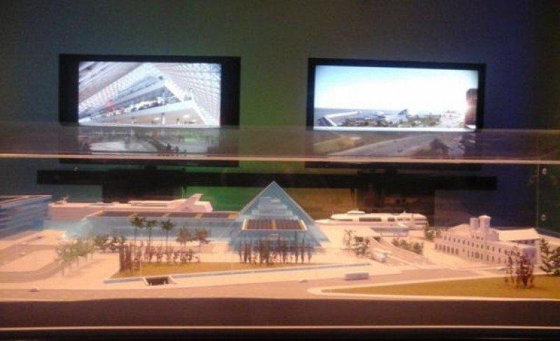 Gobierno uruguayo respalda proyecto para sacar del puerto la terminal de Buquebus
