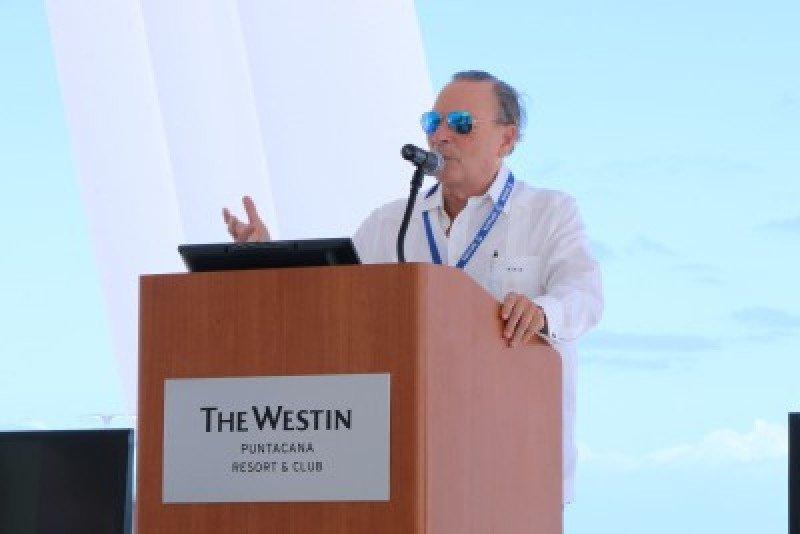Frank Rainieri, presidente de Grupo Puntacana.