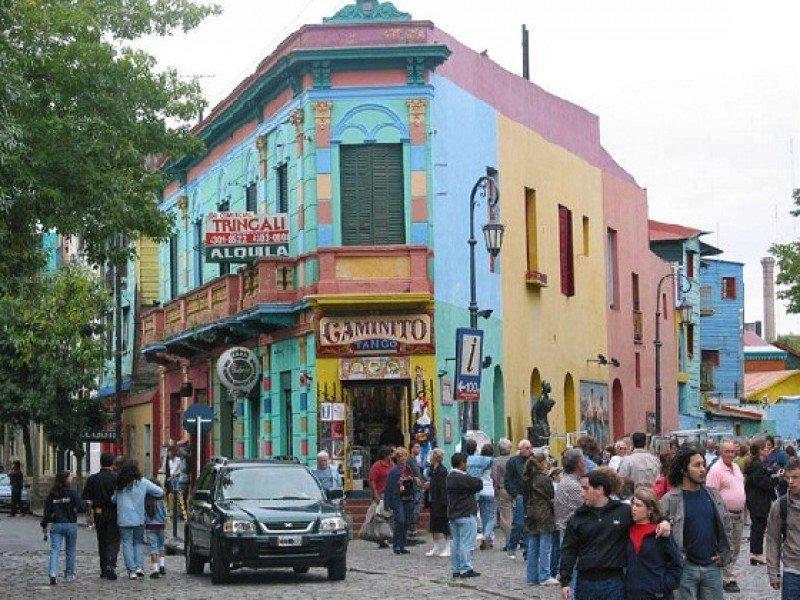 Argentina es uno de los destinos en los que se proyecta crecimiento en el mercado español.