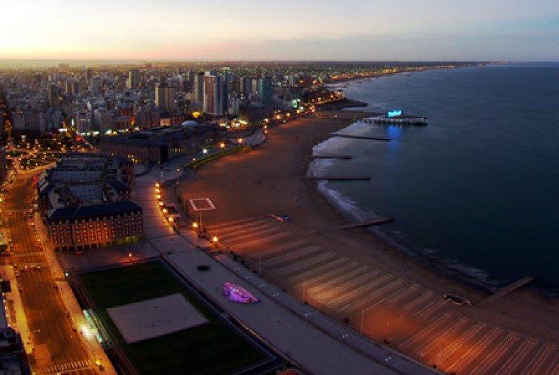 Turismo dejó US$ 700 millones en Mar del Plata este verano