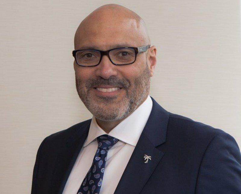Joe Docal asume la gestión de ventas del Buró de Miami para América Latina y el Caribe.