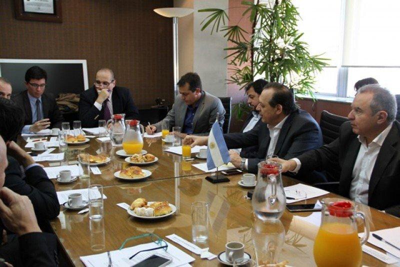 Se reunió por primera vez el Comité Interministerial de Facilitación Turística en Argentina