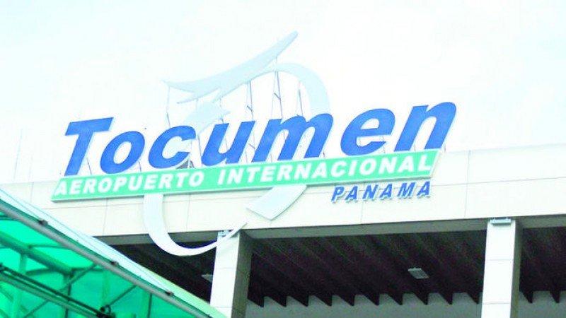 Aeropuerto panameño de Tocumen proyecta ingresos de US$ 210 millones este año