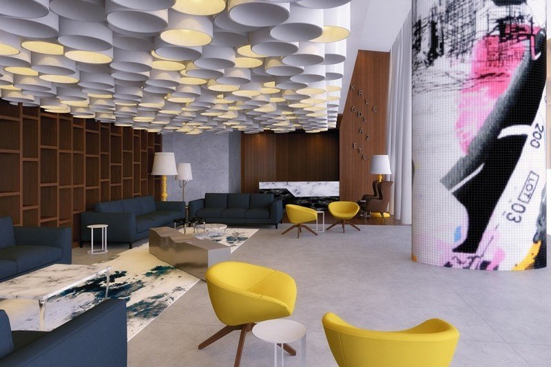 Grupo Hotelero Santa Fe inaugura el nuevo Krystal Urban Guadalajara