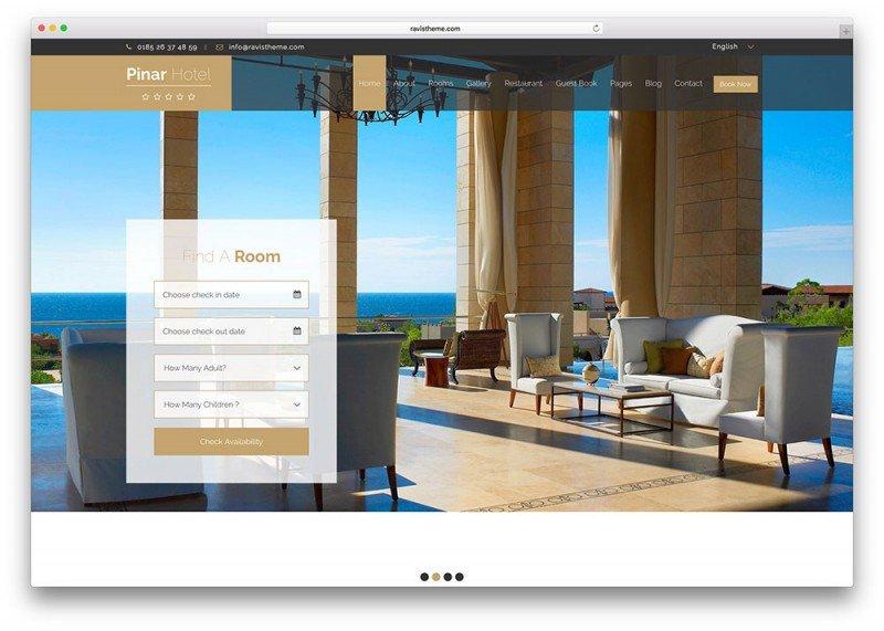 El 80% de los viajeros abandona las reservas que empieza en webs de hoteles