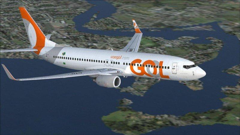 La ruta será cubierta por un avión Boeing 737-800 con capacidad para 177 pasajeros.