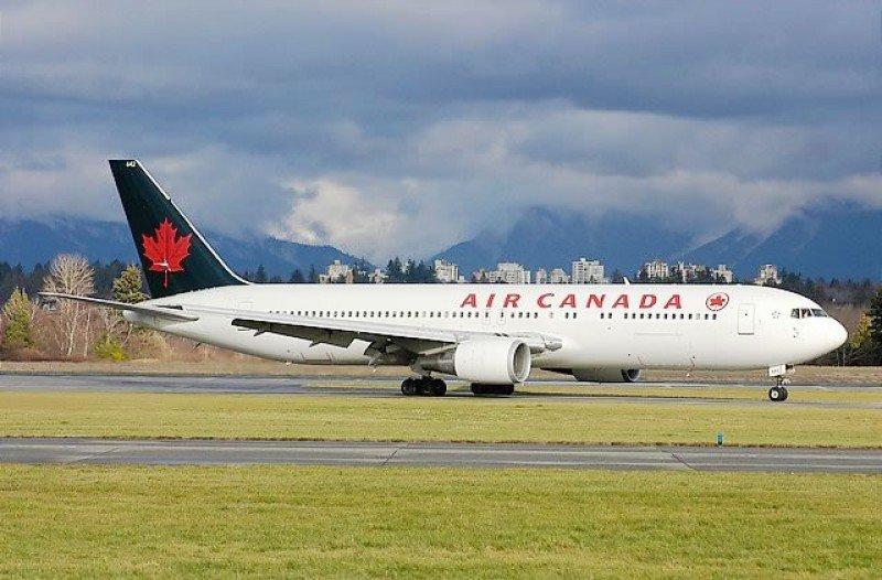 Air Canada abre su cuarta ruta a Costa Rica.