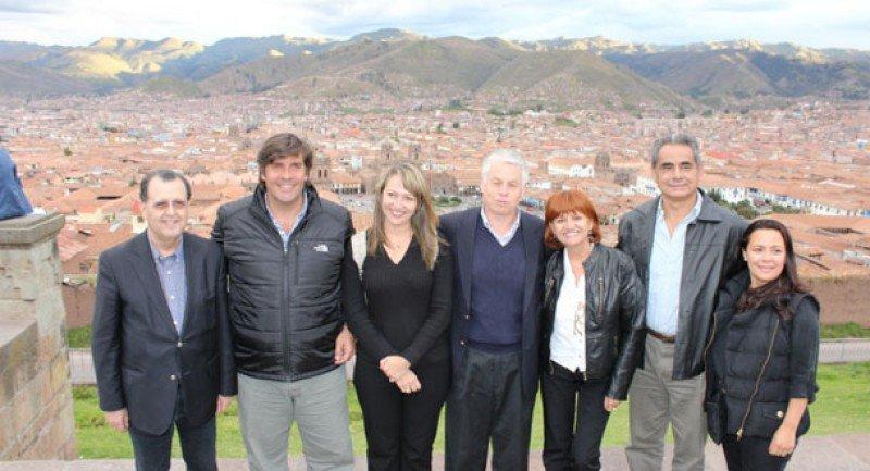 Dirigentes de FOLATUR se reúnen esta semana en México. Foto: Archivo