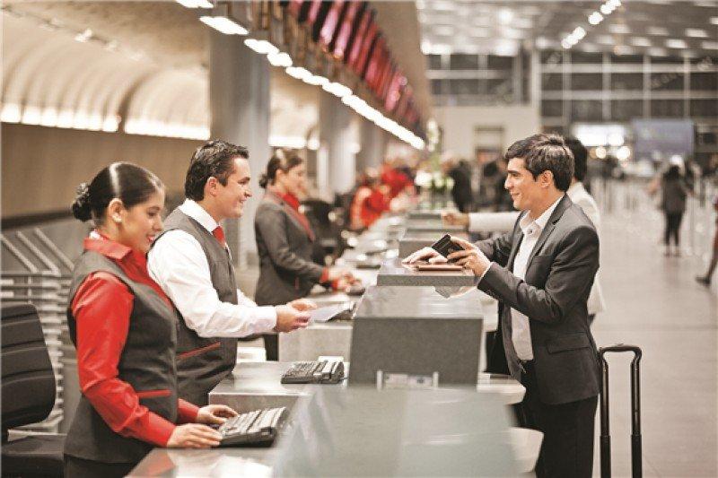 Avianca cierra primer trimestre con aumento de pasajeros de 6,8%