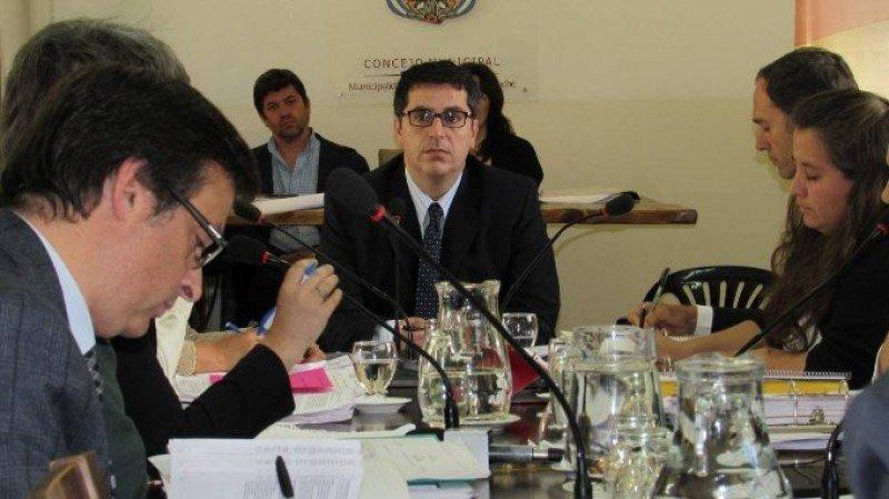 Diego Benítez: presidente de Aadetur.