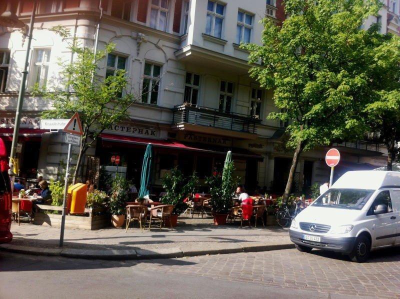 Berlín enfrenta los alquileres vacacionales con un registro y sanciones