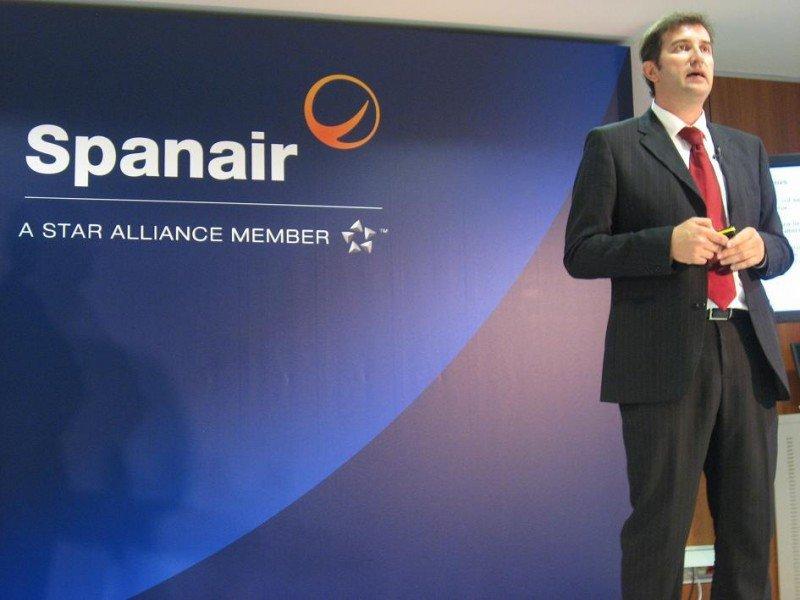Exoneran a la cúpula Spanair que se libra de pagar 10,8 M € por su quiebra