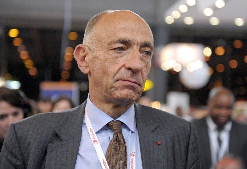 Air France-KLM nombra un nuevo CEO