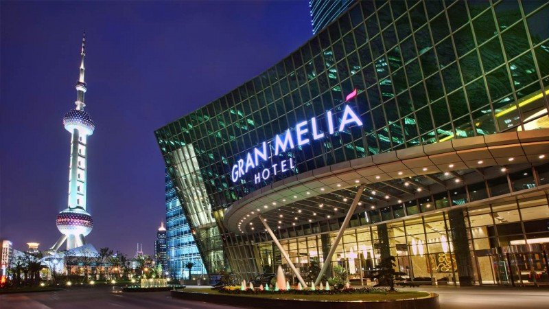 Meliá Hotels International amplía capital hasta 46 millones de euros