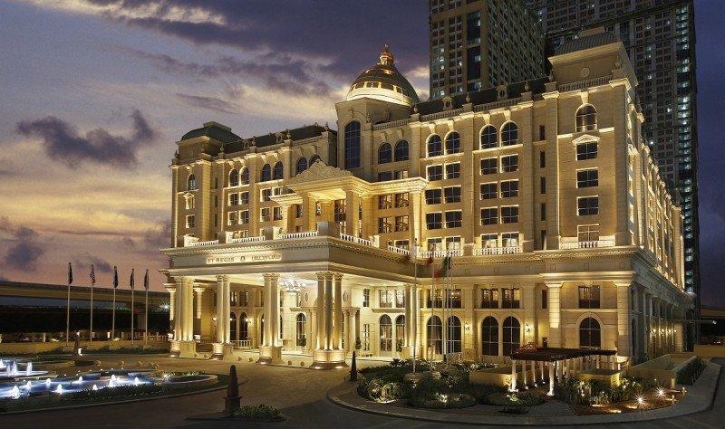 St. Regis Hotels