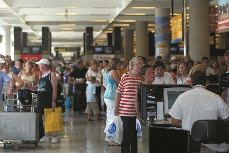 La oferta de la industria aérea en Europa se dispara este verano
