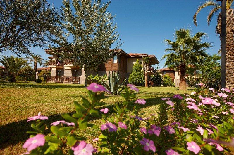 Villa del TUI Blue Palm Garden.