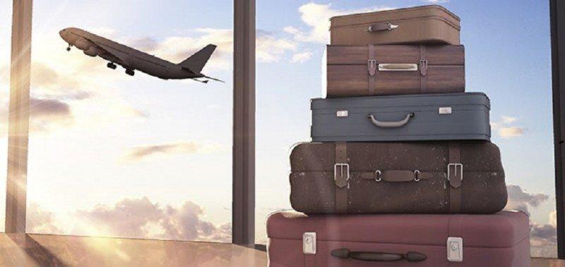 Las aerolíneas pierden menos maletas gracias a la tecnología (Foto: SITA).