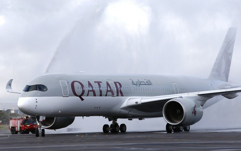 Qatar Airways conecta Madrid y Barcelona con la capital australiana