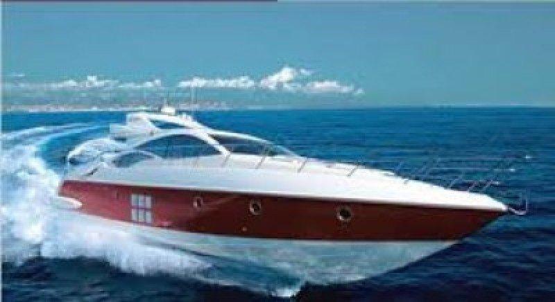Los barcos de motor registran un crecimiento del 16,8%.