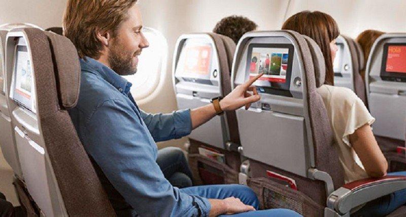 Iberia, BA y Aer Lingus llevarán a bordo wifi de alta velocidad