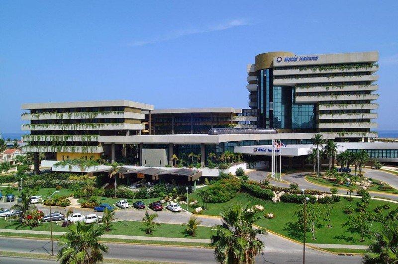 El Meliá Habana ha consolidado su liderazgo en el mercado, según apuntan desde la cadena.
