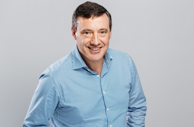 Jaume Monserrat, presidente del Grupo HITT, al que pertenece Dingus.