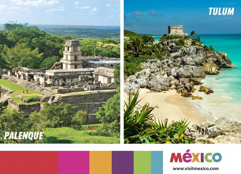 Webinar: 10 días por el Mundo Maya
