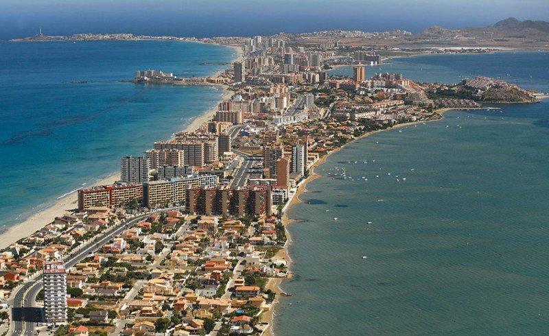 La Región de Murcia es la Comunidad con los precios hoteleros más baratos de media para este verano, según TripAdvisor.