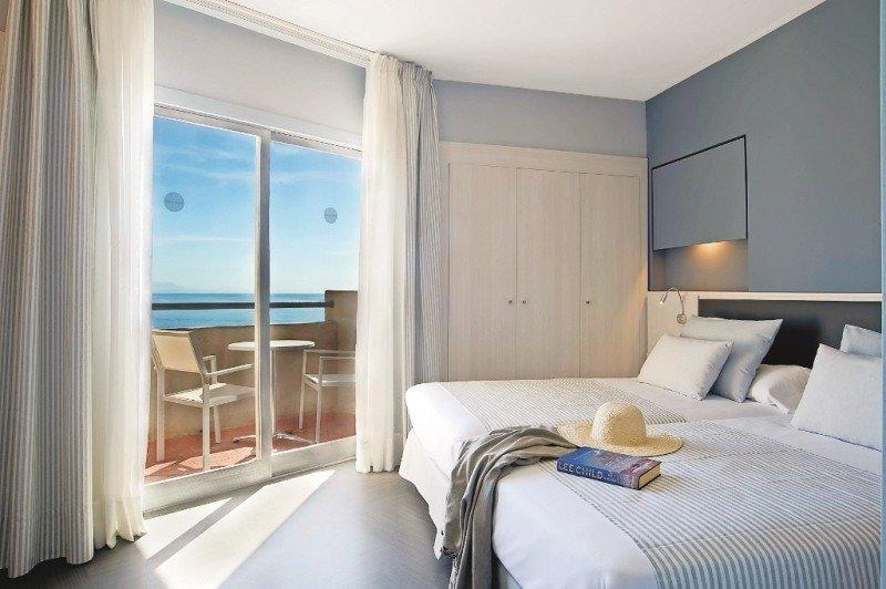Más de la mitad de las habitaciones del hotel ya han sido reformadas y el próximo invierno se completará la remodelación de todo el establecimiento.