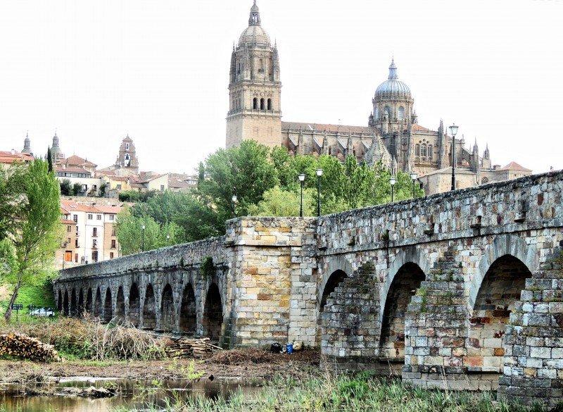 El Congreso de Hoteleros Españoles se celebrará en Salamanca