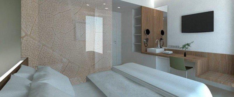Arrey Hotels invierte 4,5 M € en un establecimiento orientado al enoturismo