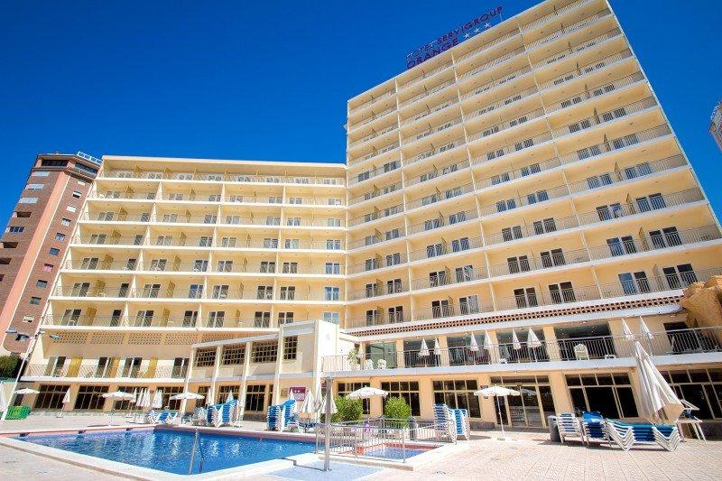 El Hotel Servigroup Orange reabre tras 2 M € de inversión