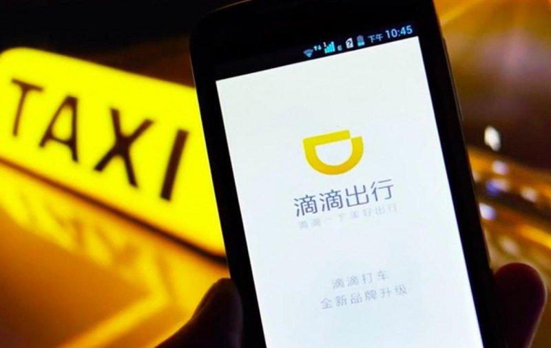 Apple entra en la economía colaborativa con un 'Uber chino'