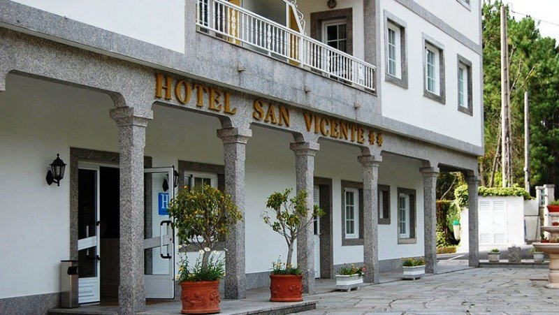 Oca Hotels incorpora un nuevo establecimiento en Rías Baixas
