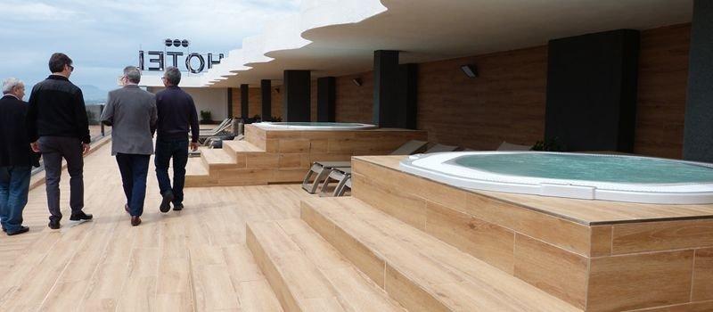 Inversión de 65 M € en Costa Daurada para renovaciones y aumentos de categoría
