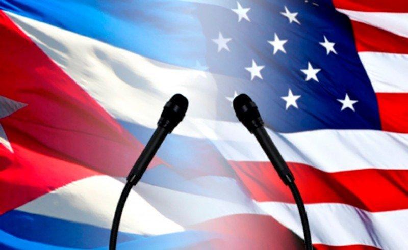 Comisión bilateral Cuba-EEUU, con buenos augurios sobre su tercera ronda