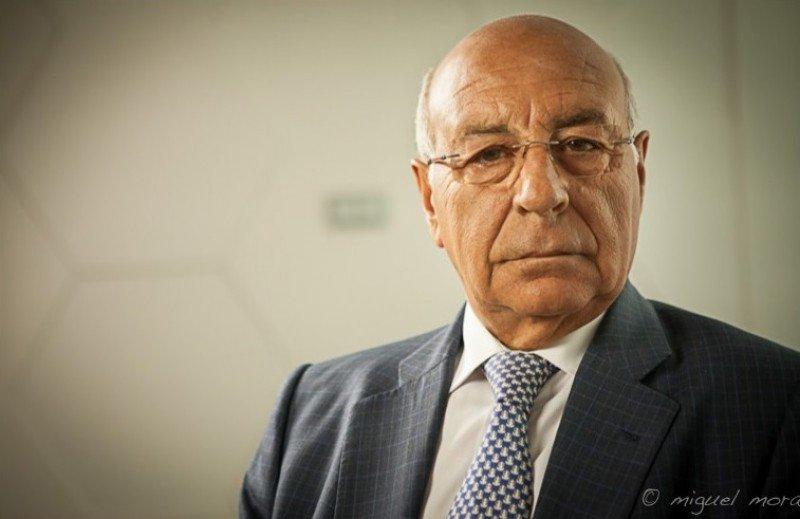 José Milán.