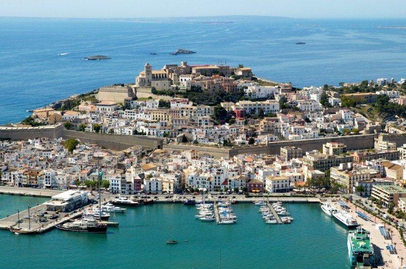 Ibiza multará con hasta 40.000 euros los alquileres ilegales