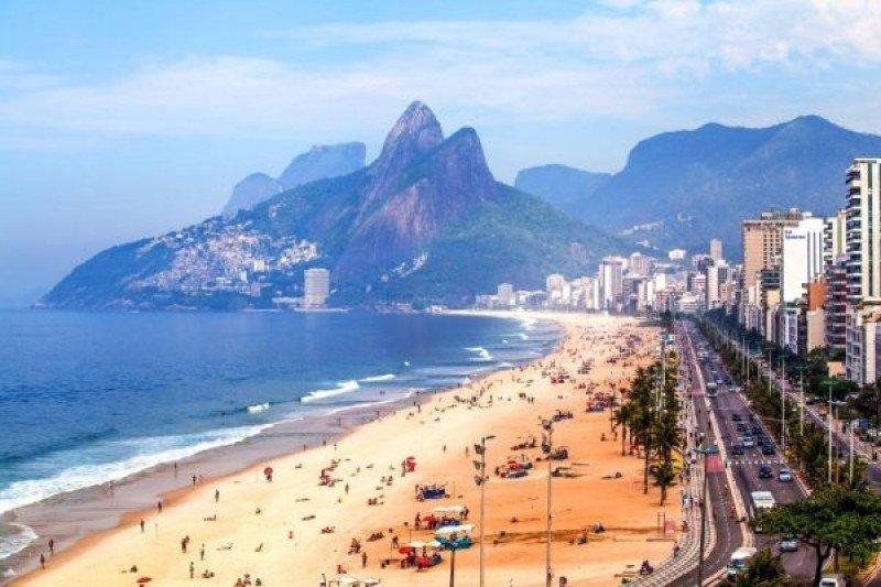 Hoteles 5 estrellas de Rio de Janeiro con 98% de ocupación para JJOO