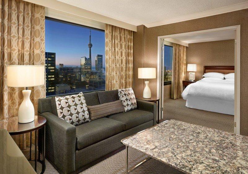 Starwood invierte 132  M € en la renovación de dos hoteles