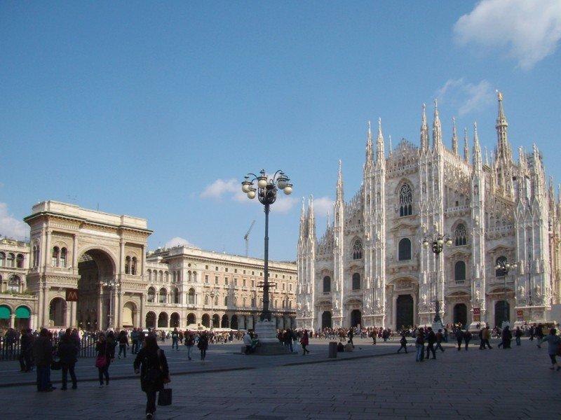 Los hoteles de Milán colgarán el cartel de completo la noche de la final de la Champions.