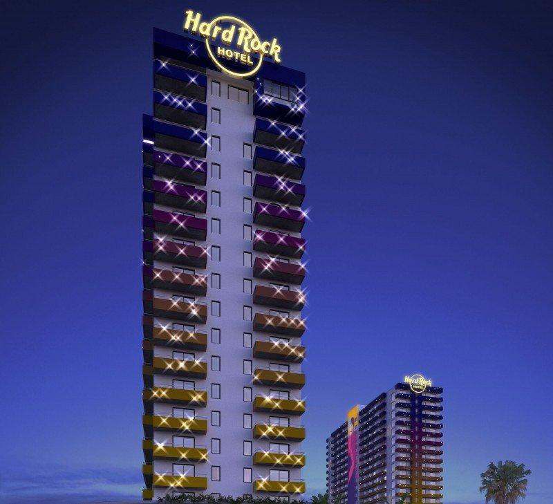 El Hard Rock Hotel Tenerife, cuya apertura está prevista para octubre, abrirá nuevos segmentos de mercado para el destino.