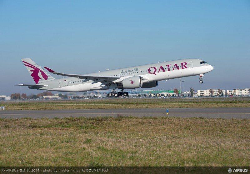 Qatar Airways aumenta su control en IAG a un 15,1% de momento