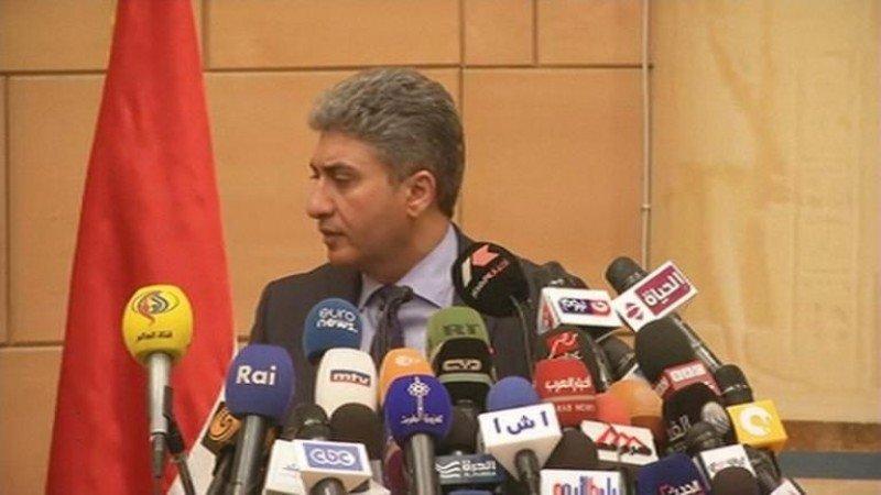 El terrorismo derribó el Airbus de Egyptair, según las autoridades