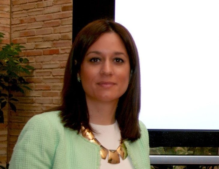 Ana Isabel Fernández Samper, directora de Turismo de Castilla-La Mancha.