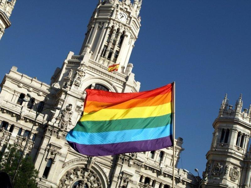 Madrid acogerá el próximio año el WorldPride.