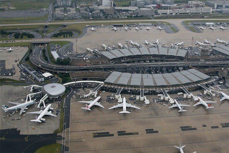 El Aeropuerto Charles de Gaulle, en el centro de la investigación criminal